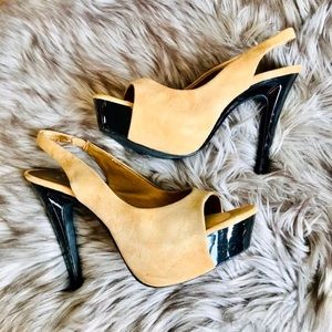 Jessica Simpson | Pumps